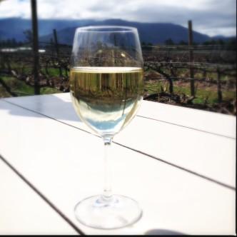 SA wijn