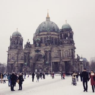 Berlijn dom2